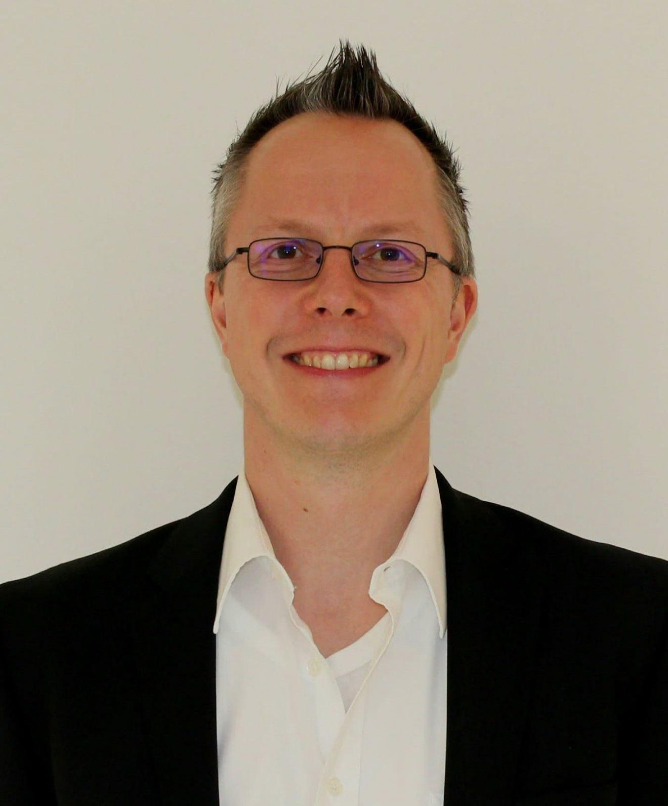 Prof. Dr. Immanuel Ulrich