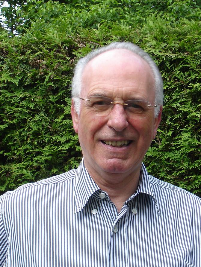Prof. Dr. Schmidt-Bischoffshausen
