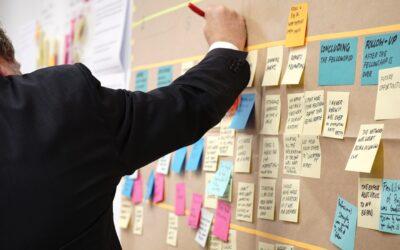 Das Drei-Phasen-Modell. Wie Unternehmen die Krise bewältigen können: Phase III