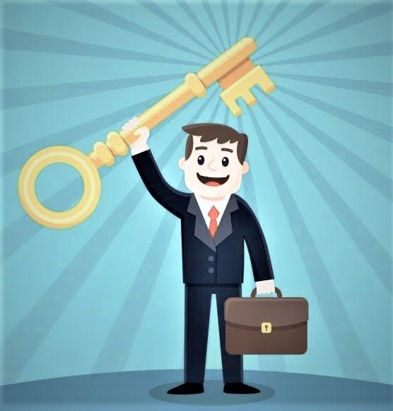 Key to Success (2)