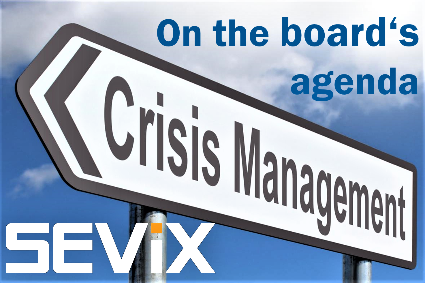 On the boards agenda _ crisis management (3)