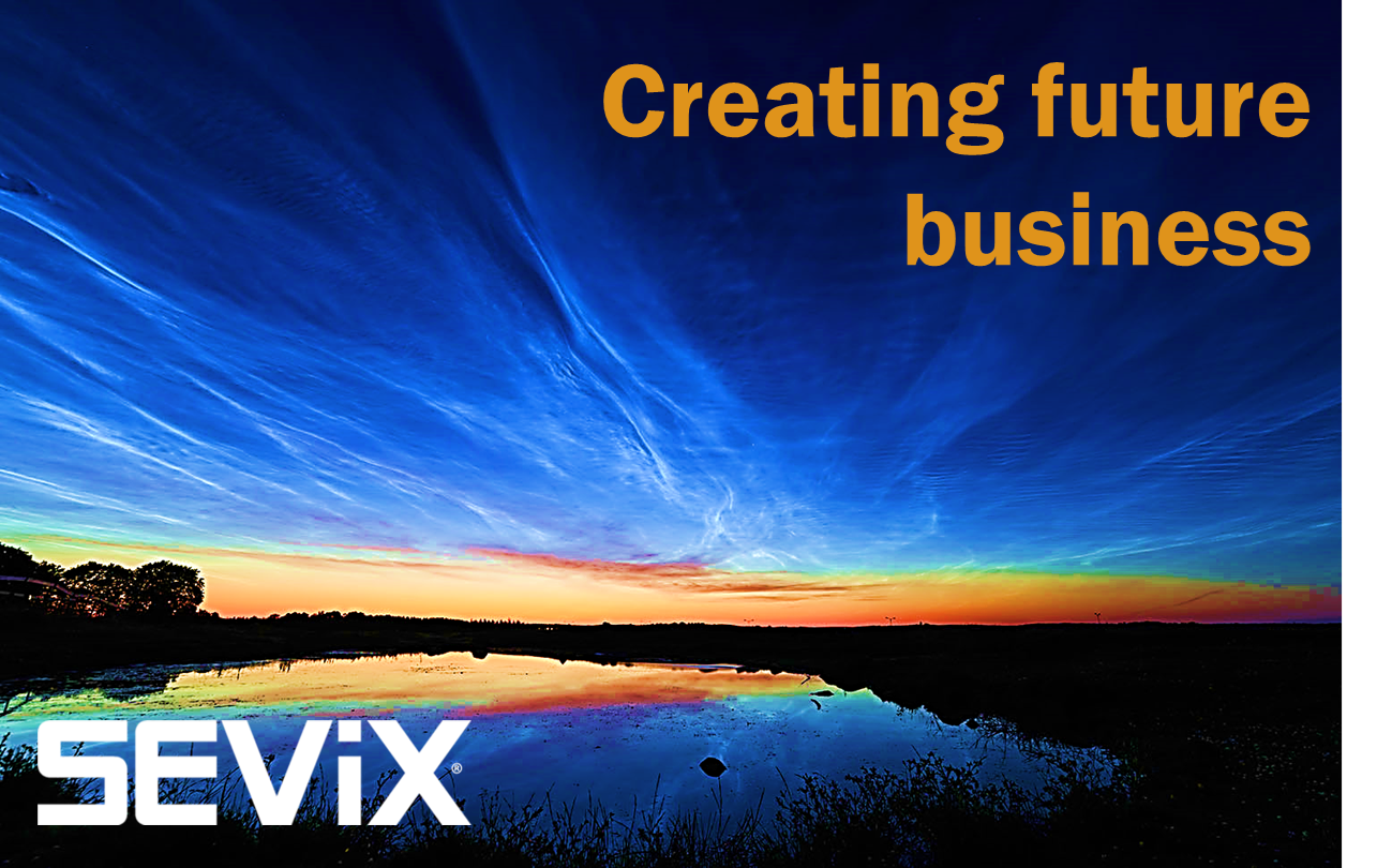 Creating future business