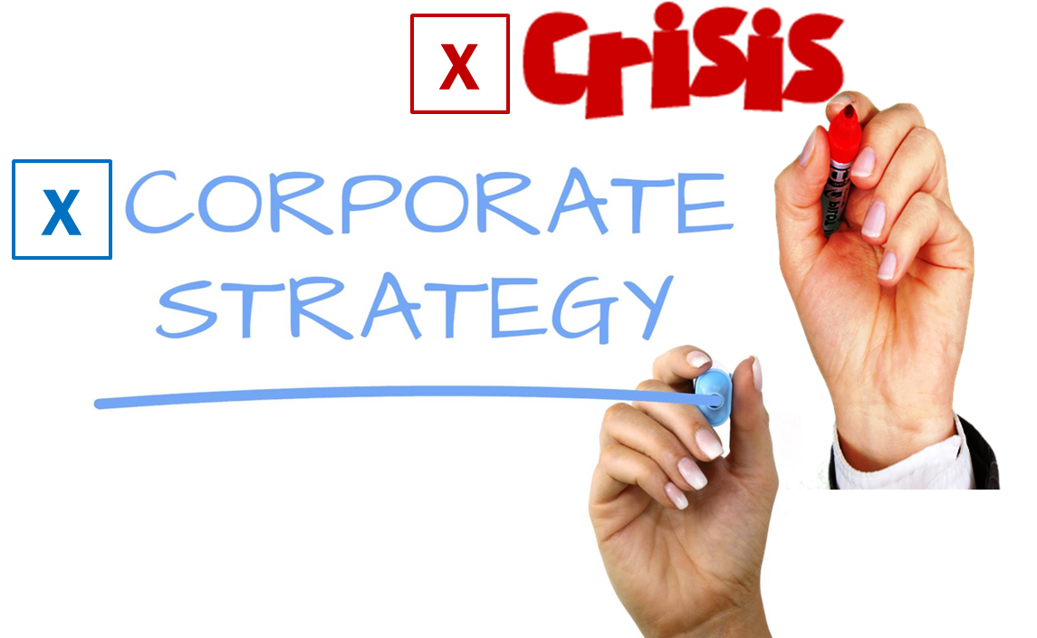 Crisis _ Corporate Strategy