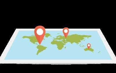 Standortstrategie: Alle Standorte gehören auf den Prüfstand